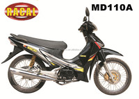 MD110A EEC cub motorcycle for sale, dirt bikes for sale 110cc 4 stroke,gas moped motorcycle style