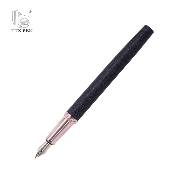 High quality student fountain pen for promotion
