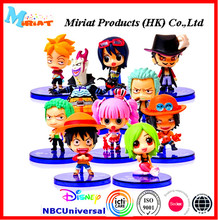 Custom Action Figure One Piece Toy One Piece Figure