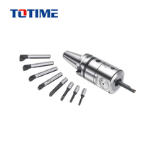 TOTIME Boring series CBI path adjustment fine boring knife handle+LBK + path BJ series boring bar