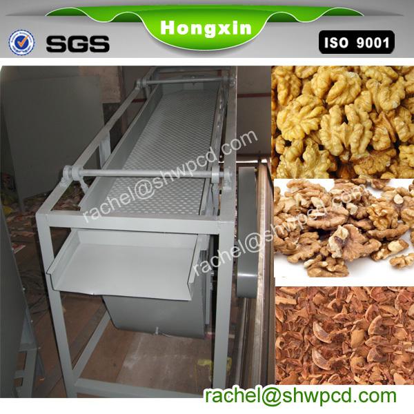 walnut cracker machine