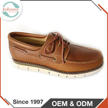 Hot Top Leather Brazil Imported Men Leather Casual Shoes Dubai Shoes