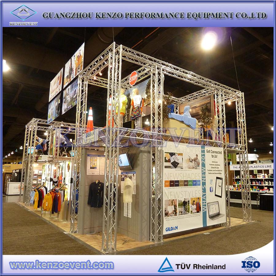Exhibition Booth Backdrop : Exhibition booth backdrop truss system buy