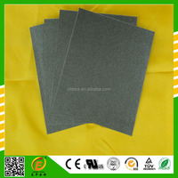 high voltage mica heating sheet for electric generator