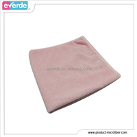 easy to clean microfiber 3M cloth for glass cleaning