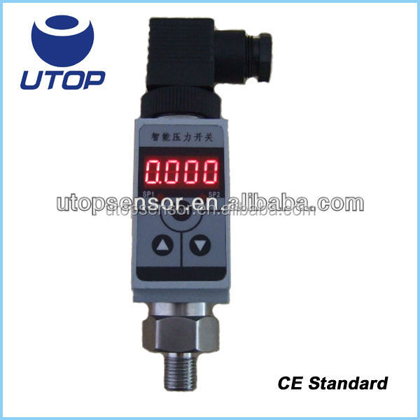 0-600Bar Two-way Switch Output Electronic Pressure Switch