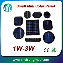 small size mini solar panel 5v