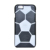 Embossed football shape leather case for iPhone 6s