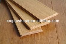 high tensile strength bamboo flooring with nature or carbonized color
