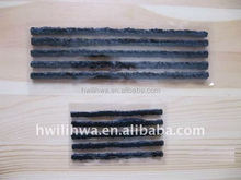Tubeless brown and black TIRE Seal Insert Strings for universal car