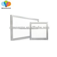 2016 new designed square 36w 40w 48w 600*1200 in door led panel light CE Rohs