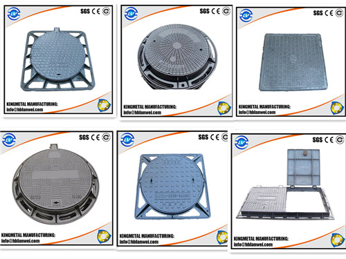 Tank Truck Cover / Manhole Cover / Tanker covers