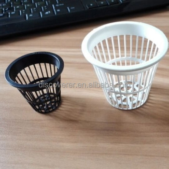 Custom cheap net pot mold and plastic net pots manufacturers