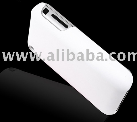 New Plastic Case Cover For Apple iPhone 3G 8GB 16 GB