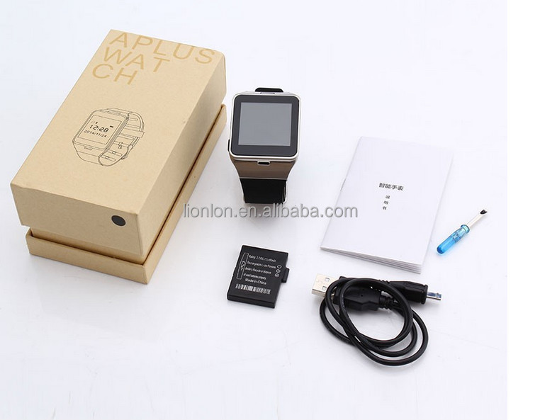 2015 For samsung gear 2 smart watch/Smartwatch NFC/Watch mobile Phone