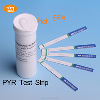 Hot sale Medical diagnostic Test Kits PYR Vitro Test Device Made in China