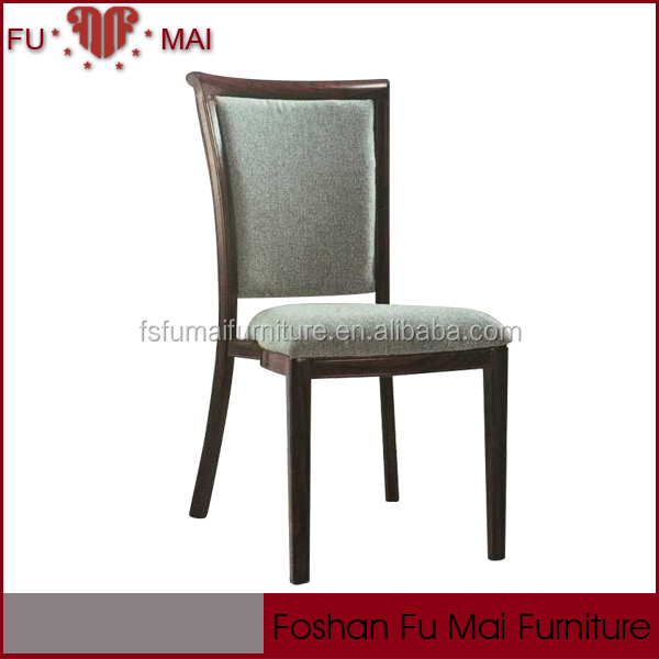 Low price wholesale chinese restaurant furniture wooden grain dining chairs