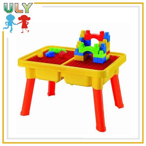 Wholesale Summer Outdoor Sand And Water Play Table Kids Beach Toys