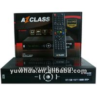 Az class S1000 hd decodificadores chile dvb-s2 full hd 1080p