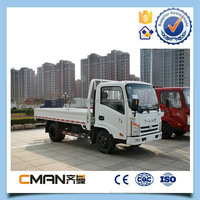 China factory supply T-King brand 4x2 small diesel truck sale with good price