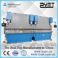affordable easy operation cnc stainless steel pipe tandem bending machine from China powerful supplier
