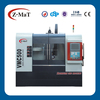 VMC500 small milling machine for sale/new cnc vertical milling machine for mould make