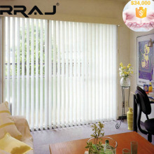 RRAJ Motorized Persians Hanas Vertical Sheer Blinds