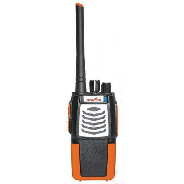TH-360 professional long range powerful encrypt uhf china analog radio pmr 446