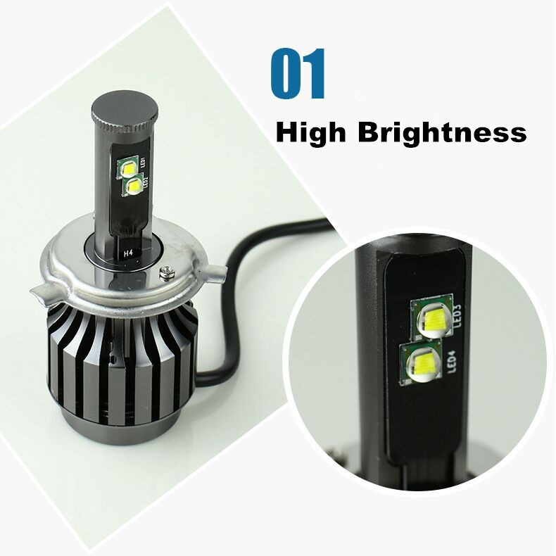 2016 LED automobiles & motorcycles Lights 9006 car led headlight <strong>auto</strong>