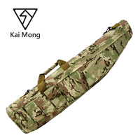 High Quality Outdoor Hunting Shooting Sports Fishing Durable Rifle 100CM Gun Case Military Backpack Bags