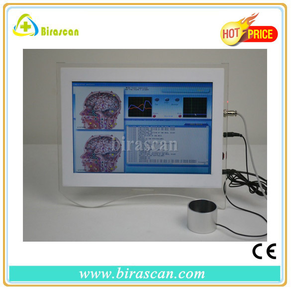 3d nls health analyzer /Radionic Homeopathic Computerised Clinic make in China
