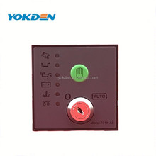 Engine Protection Module 701 Control Panel for Diesel Generator
