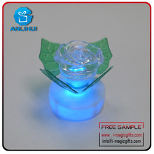 Special Occasions LED Christmas Tree Shape led Candles