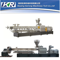 Used Pelletizer for Recycle Plastic Sale Extruder, Plastic Pelletizer Machine