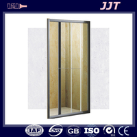 China Supplier 6000 Series Alloy aluminum shower door extrusions