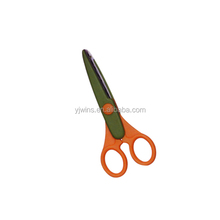 High Quality Type of Stainless Steel Craft Scissors