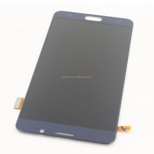 Mobile Phone Parts LCD For Samsung Galaxy Note 5 N920 N9200 LCD Screen Display with Digitizer,