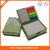 Custom Self Adhesive Note Pad Notepad
