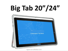 Cheap Lenovo Big Tab 20 19.5 Inch 2GB RAM 16GB ROM Android 1600x900 HD Camera Bluetooth