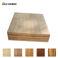 Best Price Bamboo Construction Wood 9 Ply Laminated Beams for Furniture