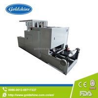 Supply High Quality Household Aluminum foil roll rewinding and cutting machine(CE certification)