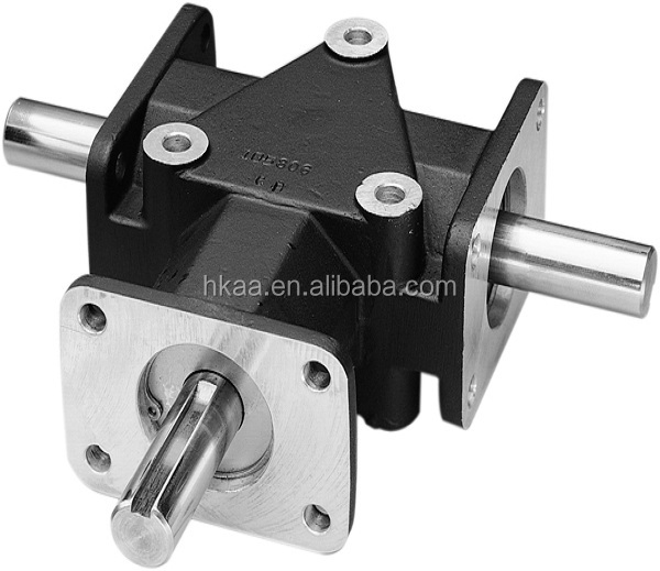 china OEM precision reduction gearbox / worm gearbox / planetary gear box professional manufacturer