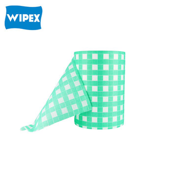 Disposable Wipe Non-Woven Fabric Car Cleaning Wipes