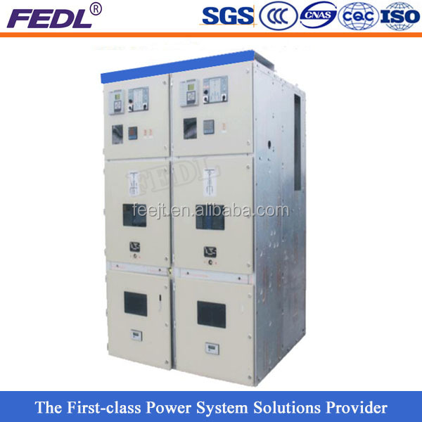 KYN28 customized economic metal clad hv electrical switchboard