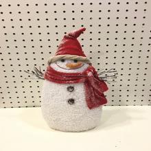 Seasonal Merry Christmas Loving Snowman Best Selling Cheapest Hot Sales Snowman Ornaments