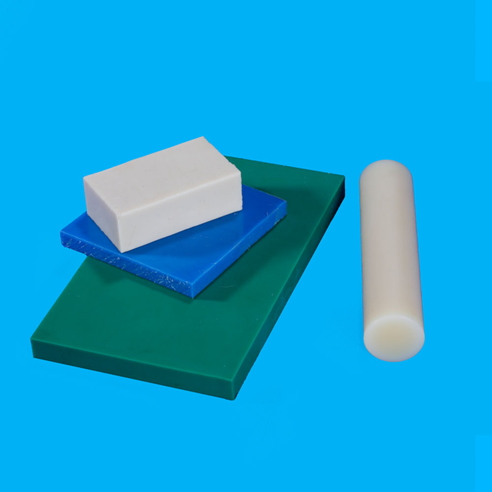 Extruded Pure Polyamides 6 Nylon Material sheet