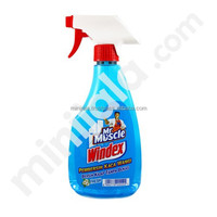Windex Glass Cleaner with indonesia Origin