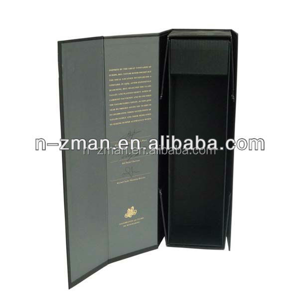 Custom Packaging Box,Custom Wine Box,Wine Packaging Box