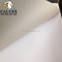 White Coated Grey Back Duplex Board Cardboard by Waster Paper