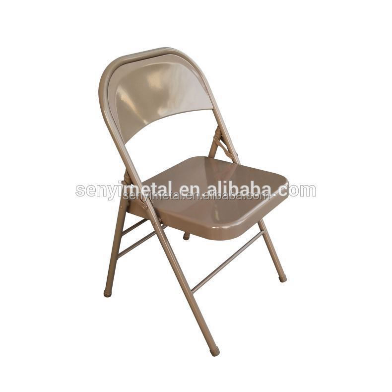 Modern Cheap Used Metal Folding Chairs